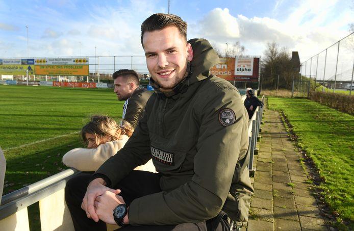 Nieuwe Trainer Jan van Arckel 1